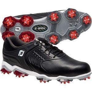 FootJoy Men's Tour S Golf Shoes